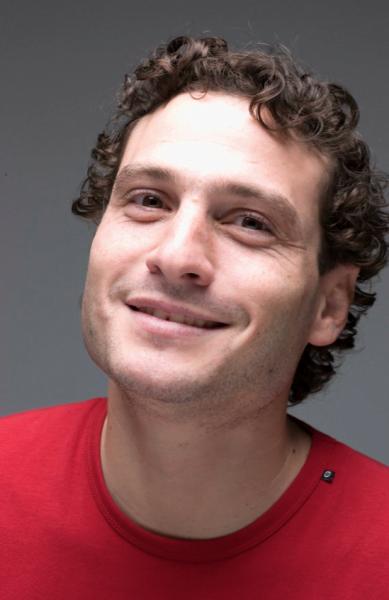 Josh Oshlack