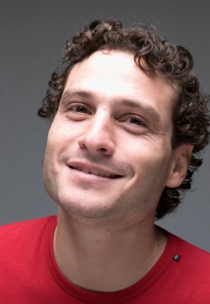 Josh Oshlack, Founder