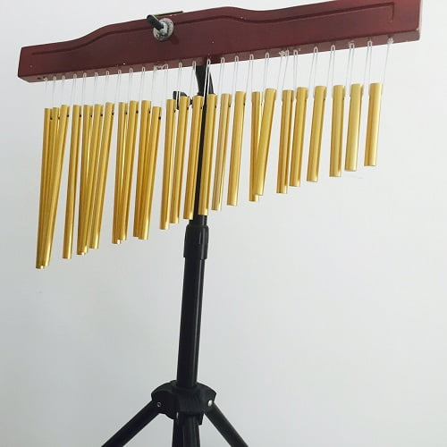 Chimes on Stand