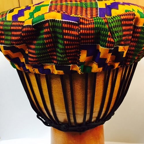 Fabric Drum Protector Hat