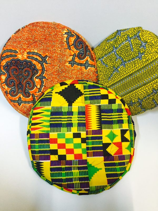 Drum Protection Hats