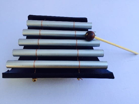 Mini Xylophone