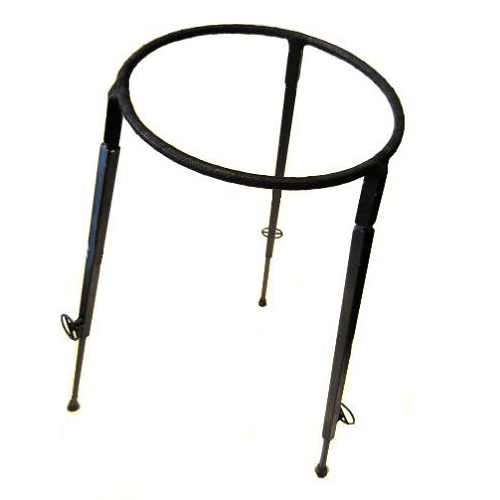 Djembe drum stand