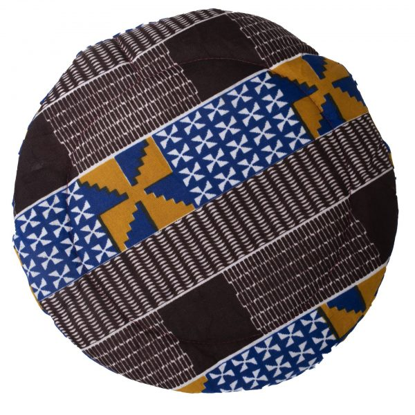 fabric drum hat