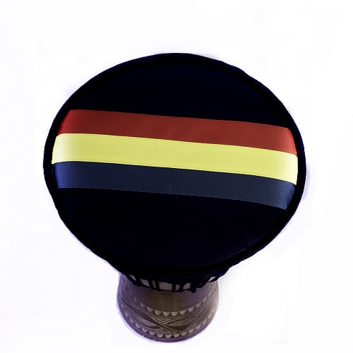 Canvas Drum Hat