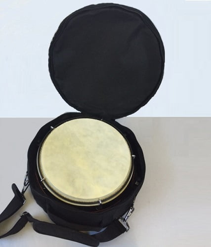 Table Drums in Carry Bag