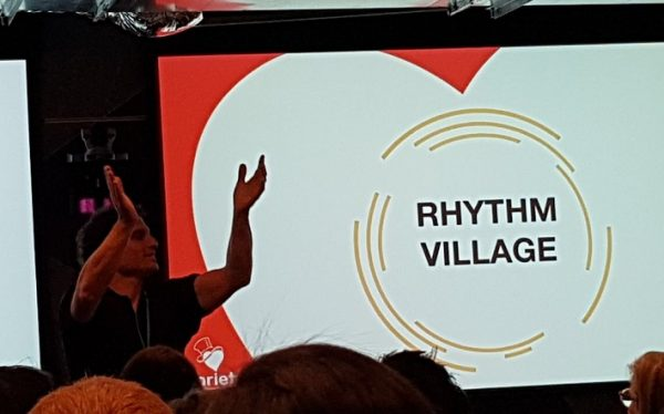 The Rhythm Village