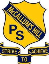 McCallum's Hill Primary School